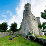 Dunmoe Castle (1)