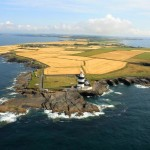 Hook Lighthouse, Hook Peninsula, Co Wexford