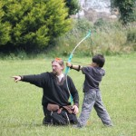Leo_Mandal archery2