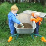 kiddigging